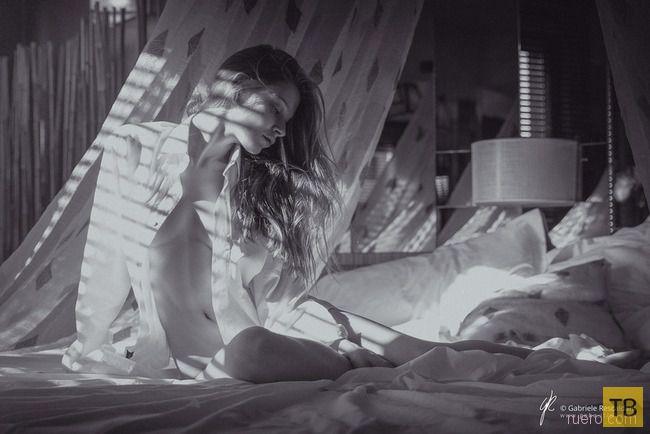"""Горячие и красивые девушки на """"Понедельник"""", часть 3 (102 фото)"""