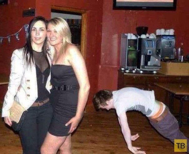 Пьяные нелепости (16 фото)