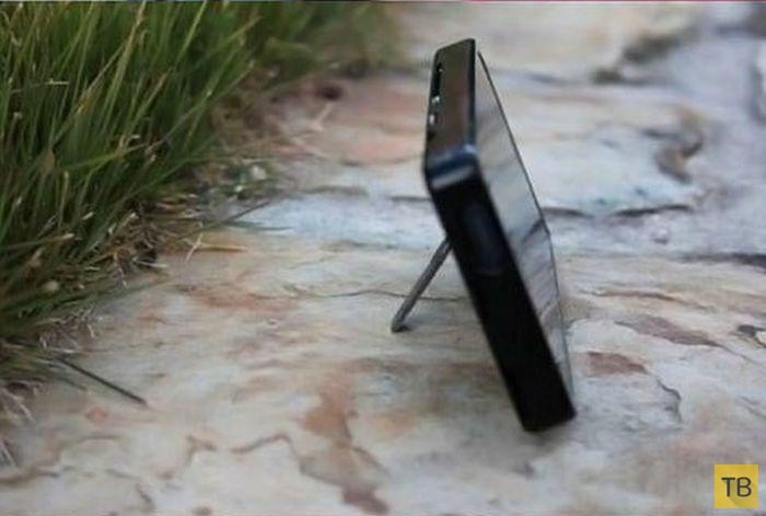 Полезный многофункциональный чехол для iPhone (11 фото)