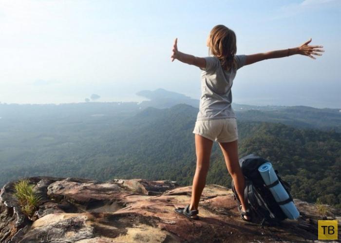 Полезные советы путешественникам (19 фото)