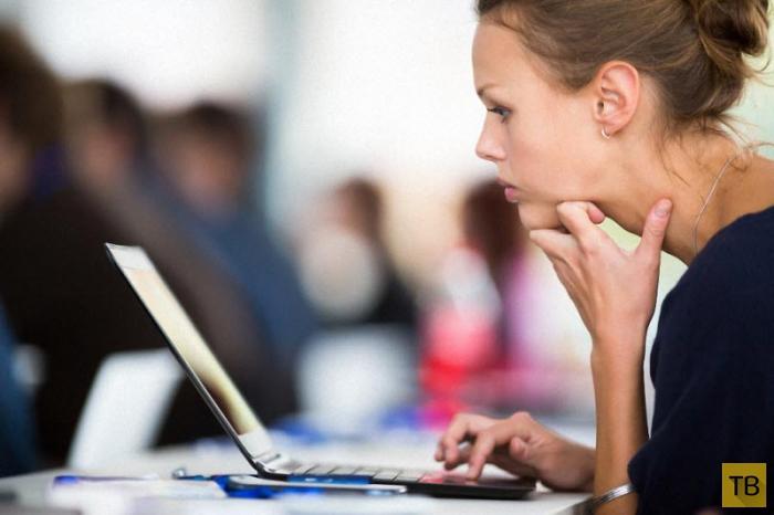 Топ 7: Самые причудливые способы заработка в интернете (8 фото)