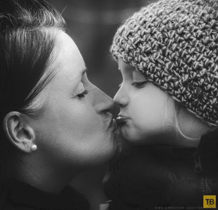 Мамы (22 фото)