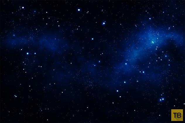Топ 10 : Самые интересные и поразительные астрономические открытия (10 фото)