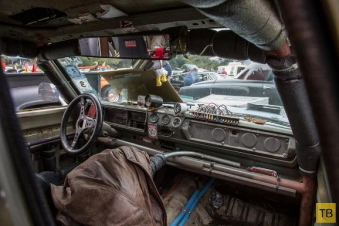 Самые лучшие худшие машины (26 фото)