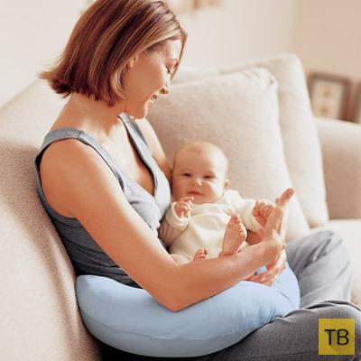 Почему надо выбрать себе женщину с ребенком...