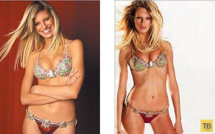"""Топ 10: Самые дорогое и креативно оформленное нижнее белье от """"Victoria's Secret"""" (10 фото)"""