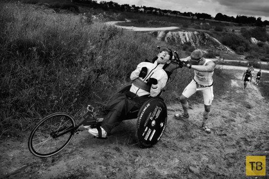 Невероятная история железных братьев (20 фото)