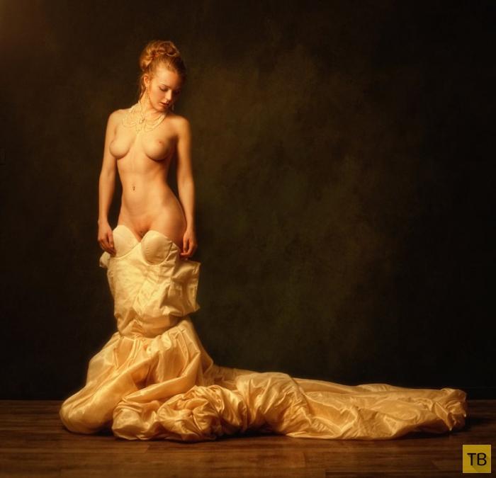 """Красивые и горячие девушки на """"Вторник"""", часть 23 (101 фото)"""