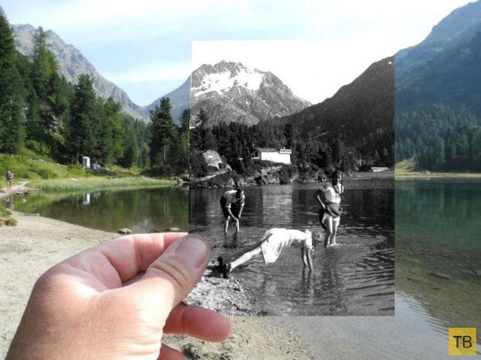 Подборка прикольных фотографий, часть 249 (112 фото)