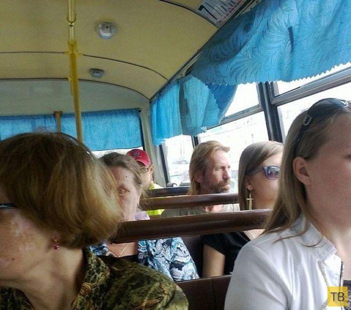 Тем временем в России, часть 8 (34 фото)