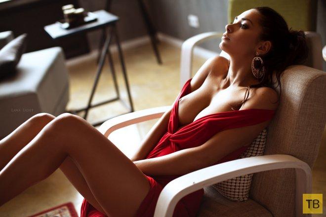 """Красивые и горячие девушки на """"Среду"""", часть 24 (103 фото)"""