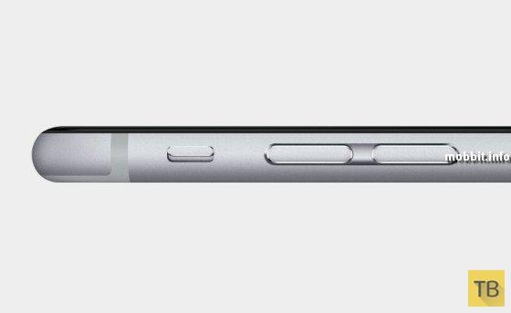 iPhone 6 и iPhone 6 Plus представлены официально! (12 фото)