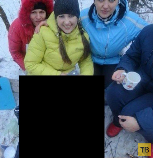 Современная смекалка девушек (3 фото)