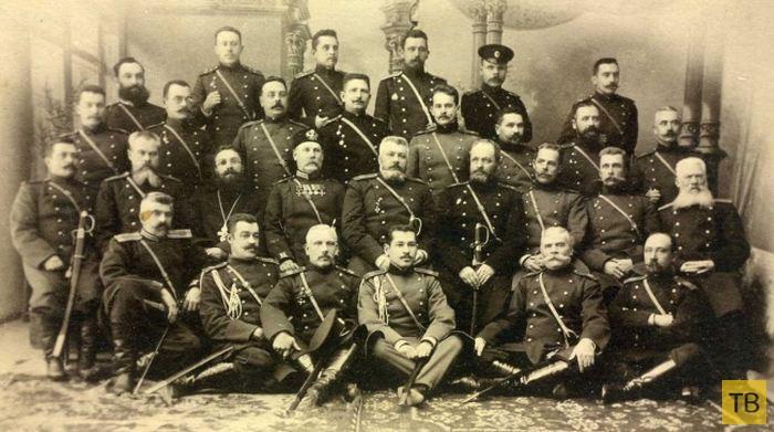 Кодекс чести российского офицера 1904 года (3 фото)