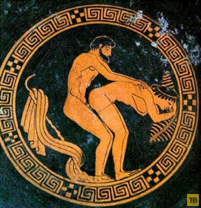 Топ 10: Шокирующие сексуальные традиции народов мира (10 фото)