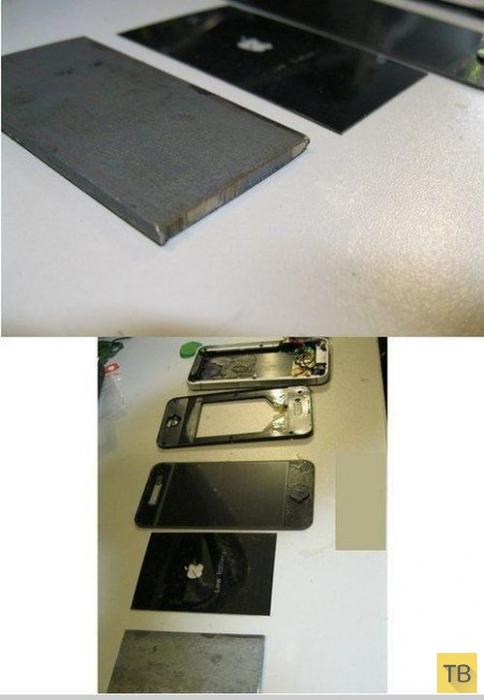 Покупателей iPhone продолжают разводить аферисты (9 фото)