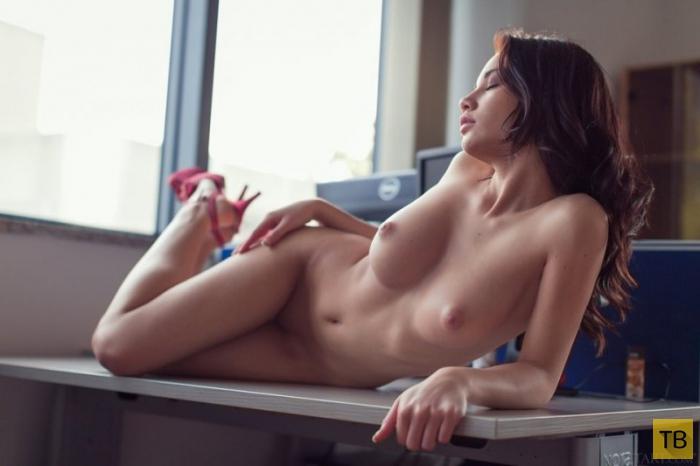 """Красивые и горячие девушки на """"Пятницу"""", часть 23 (112 фото)"""