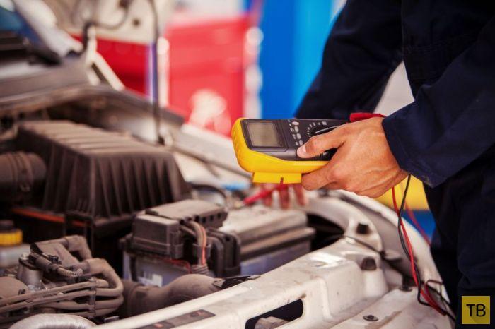 Как обманывают официальные дилеры при ремонте авто (4 фото)