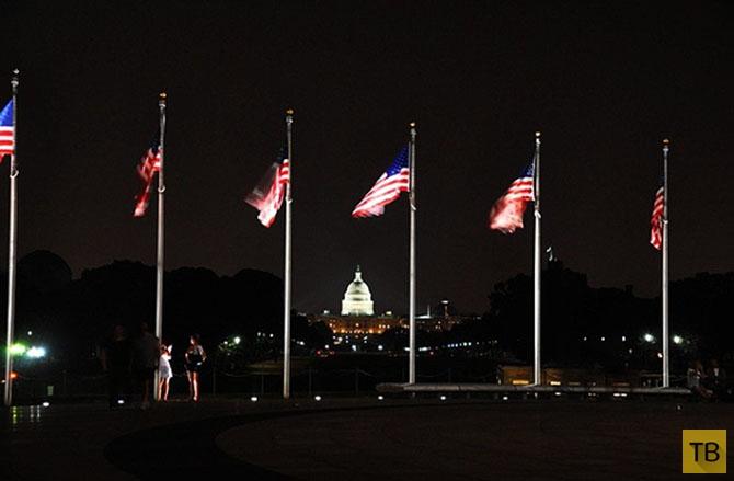 Интересные факты об Америке (20 фото)