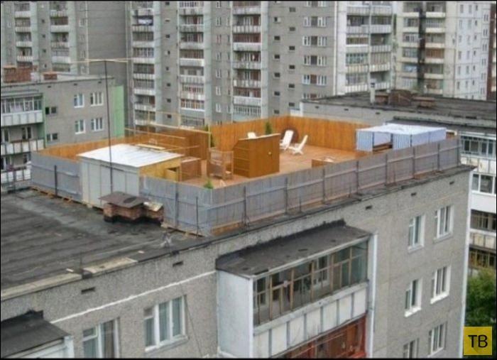 Тем временем в России, часть 4 (42 фото)