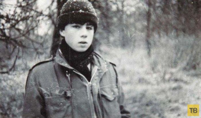 Интересные факты из жизни Сергея Бодрова (7 фото)