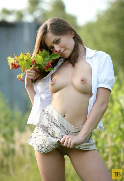 """Горячие и красивые девушки на """"Среду"""", часть (107 фото)"""