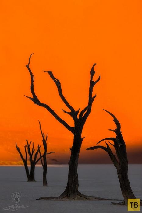 Фотограф-путешественник Андрей Думан усердно работает, чтобы путешествовать и фотографировать мир (18 фото)