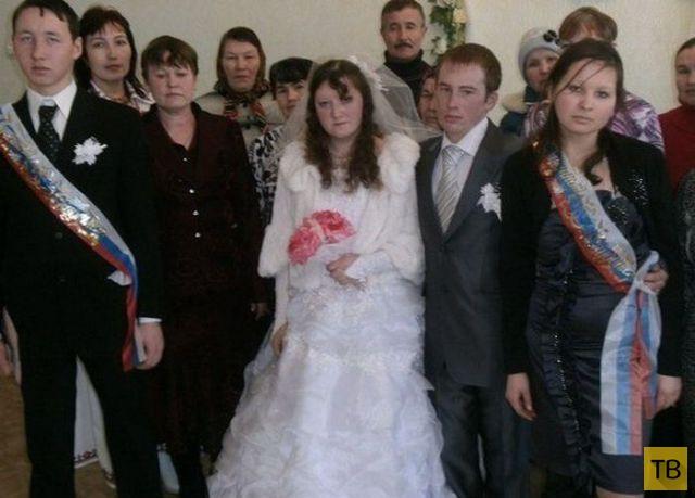 Тем временем в России, часть 9 (42 фото)