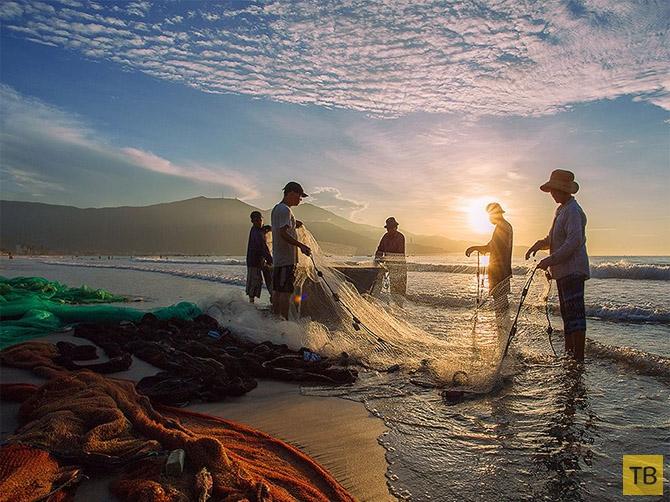 Лучшие фотографии National Geographic сентября 2014 (20 фото)