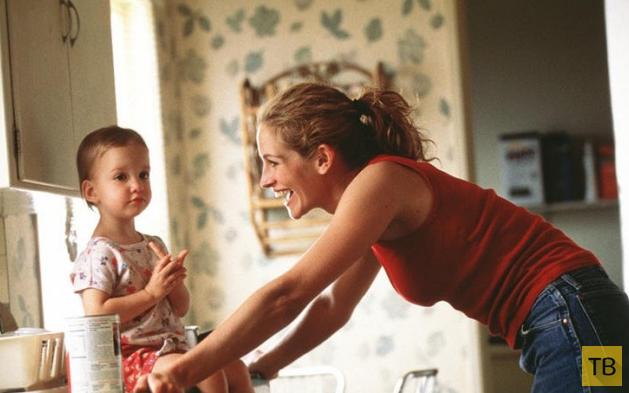 Топ 20: Фильмы, которые должна посмотреть каждая женщина (21 фото)