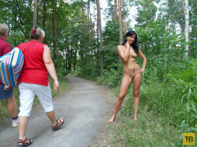 """Горячие и красивые девушки на """"Вторник"""", часть 4 (100 фото)"""