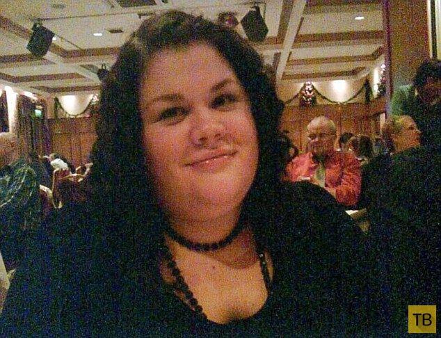 Джоанн Купер  похудела на 82,5 кг ради будущих детей (13 фото)