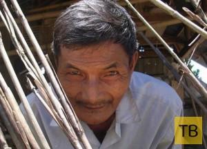 Топ 10:  Самые таинственно одарённые люди в мире (11 фото + видео)