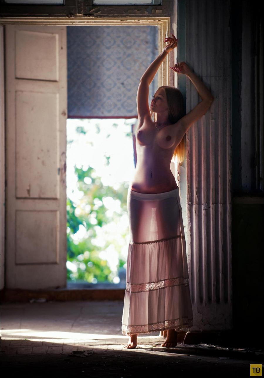 """Красивые и горячие девушки на """"Пятницу"""", часть 22 (101 фото)"""