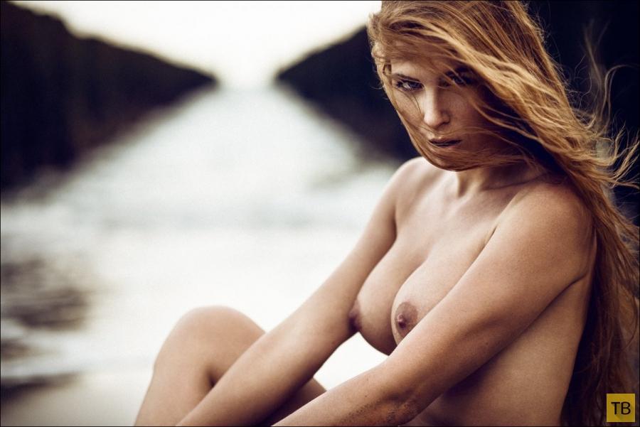 """Красивые и горячие девушки на """"Вторник"""", часть 24 (101 фото)"""