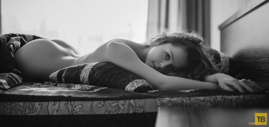 """Горячие и красивые девушки на """"Понедельник"""", часть 5 (107 фото)"""