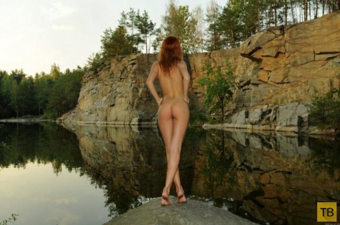 """Горячие и красивые девушки на """"Вторник"""", часть 6 (105 фото)"""