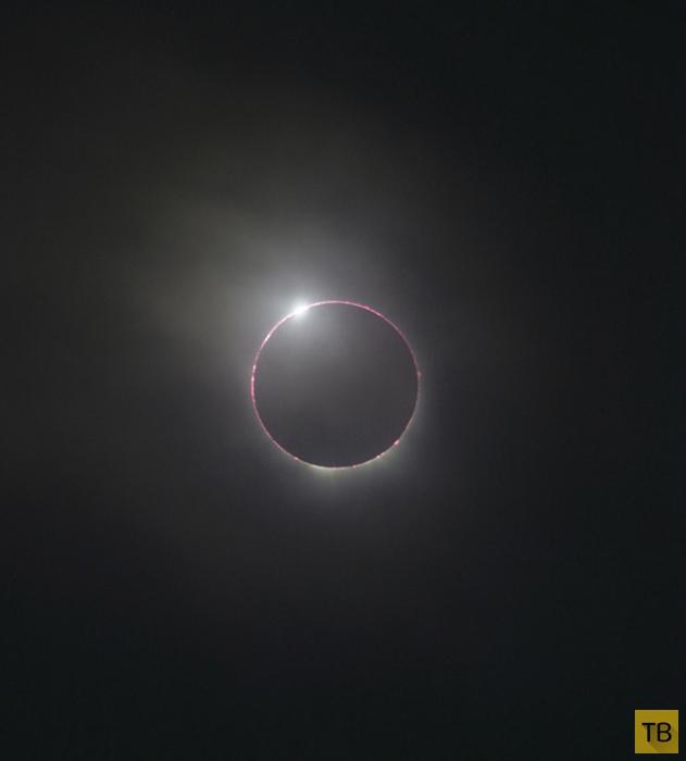Победители конкурса астрофотограф года 2014 (11 фото)
