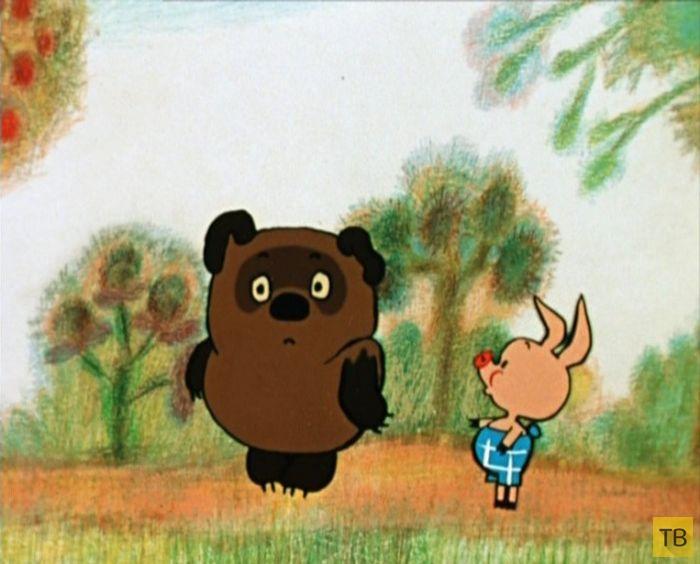 Любимые фразы из советских мультфильмов, часть 2 (10 фото)