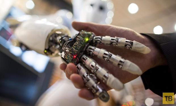 Топ 10: Ужасные технологии, которые не должны существовать (16 фото)