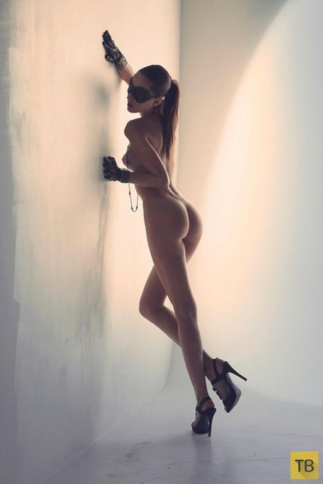 """Горячие и красивые девушки на """"Четверг"""", часть 4 (102 фото)"""