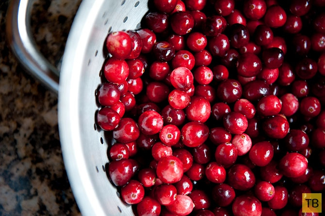 Топ 10: Самые полезные и вкусные продукты осени (10 фото)