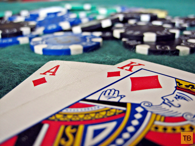 Тайны и секреты индустрии казино (11 фото)