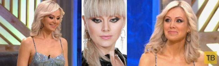 Российские певицы секс-символы 90-х годов: тогда и сейчас (22 фото)