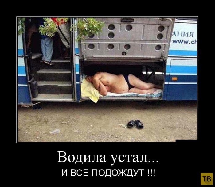 Подборка демотиваторов 16. 10. 2014 (30 фото)