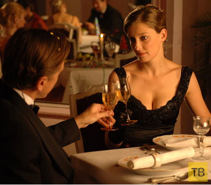 Что должны нам мужчины за свидание в ресторане