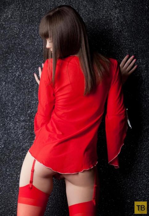 """Горячие и красивые девушки на """"Понедельник"""", часть 7 (106 фото)"""