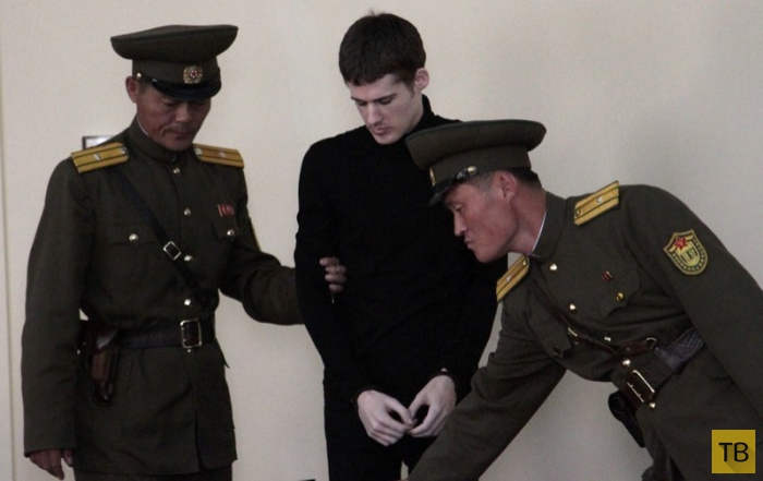 Необычные факты о Северной Корее (6 фото)