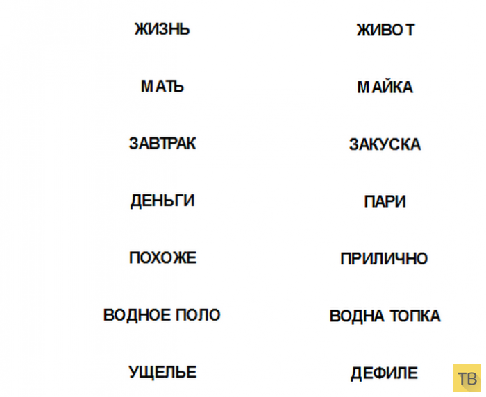 Болгарский язык (5 фото)