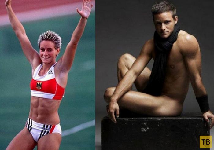 Топ 10: Знаменитые мужчины-транссексуалы (12 фото)